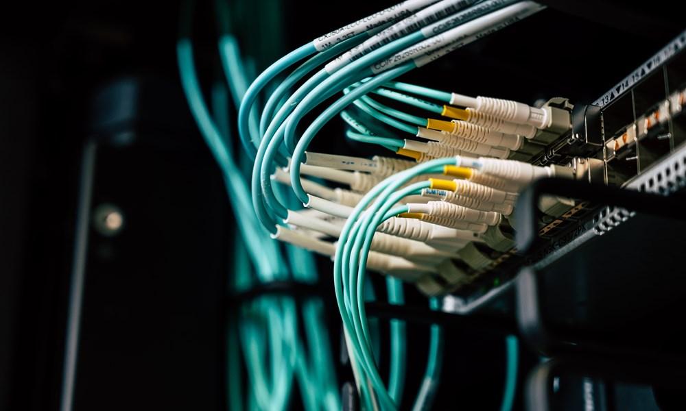 Conexiones alámbricas al router