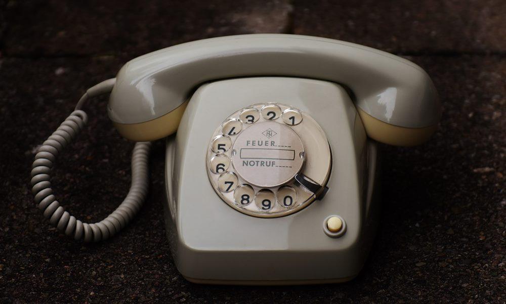 Blaveo ofrece servicio a teléfonos móviles