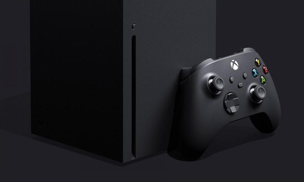 La nueva consola de Microsoft