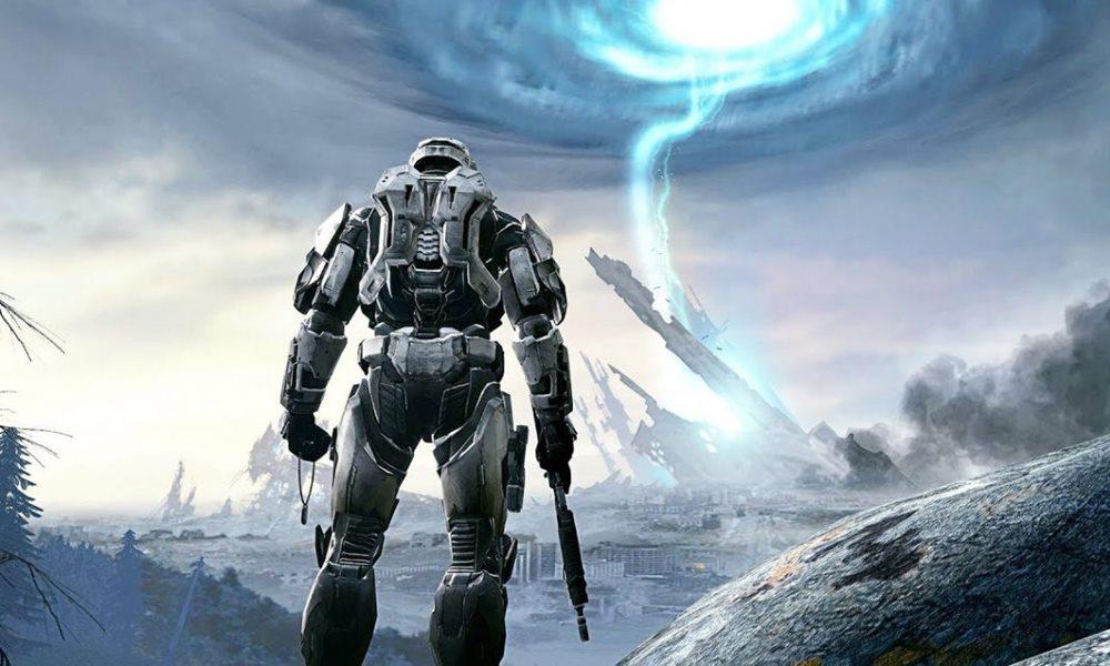 El Halo no faltará a su cita con XBox
