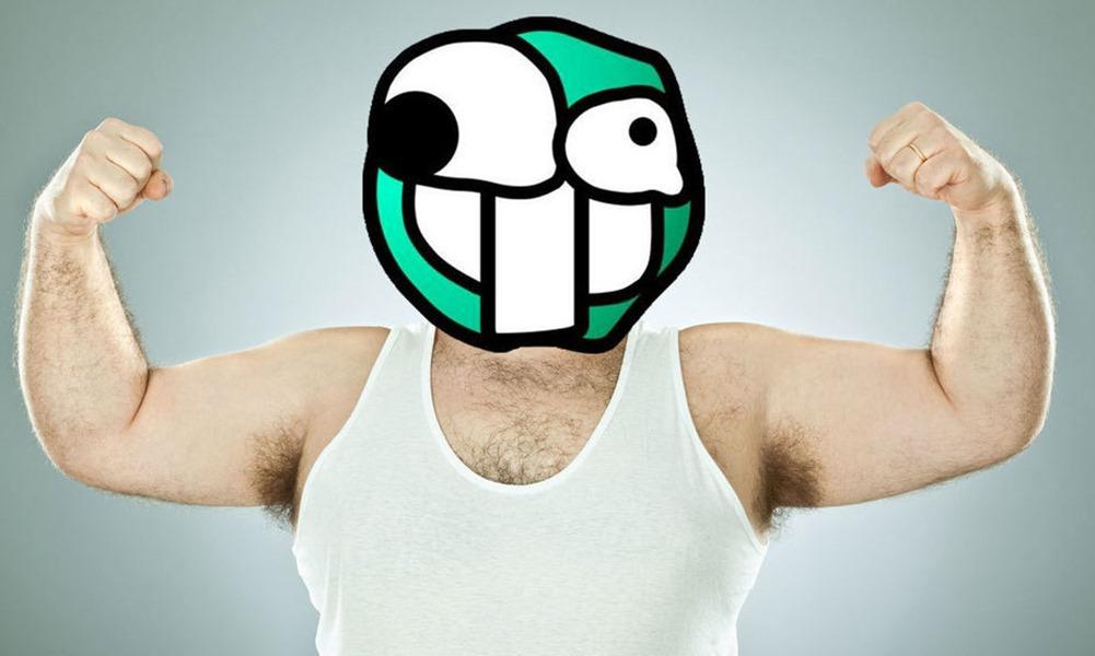 El logo meme de Forocoches