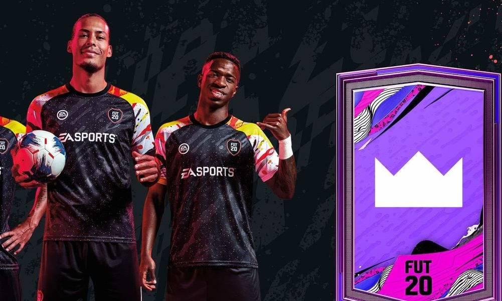 Jugadores del FIFA y logo de Twitch