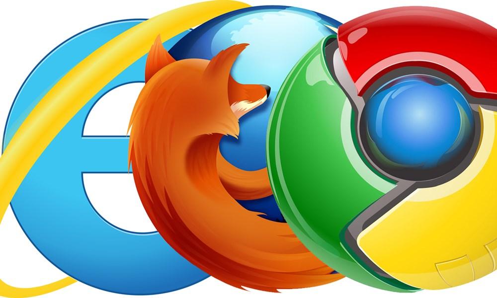 Los navegadores más famosos del mercado
