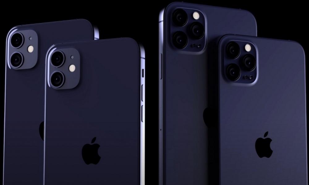 El nuevo iPhone 12, al descubierto