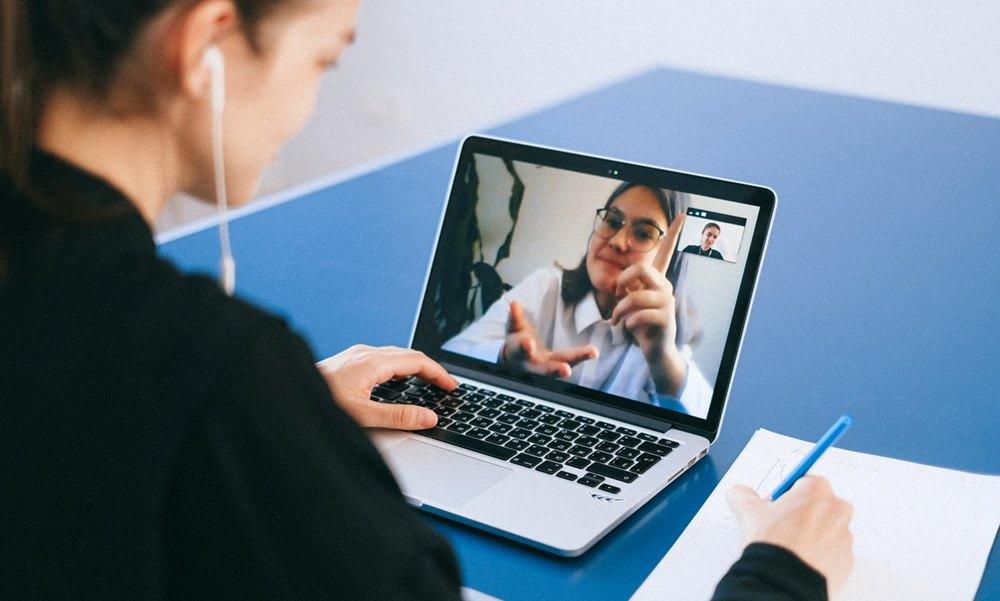 Videollamadas: tendencia en el confinamiento