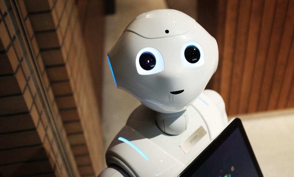 Se regula la Inteligencia artificial