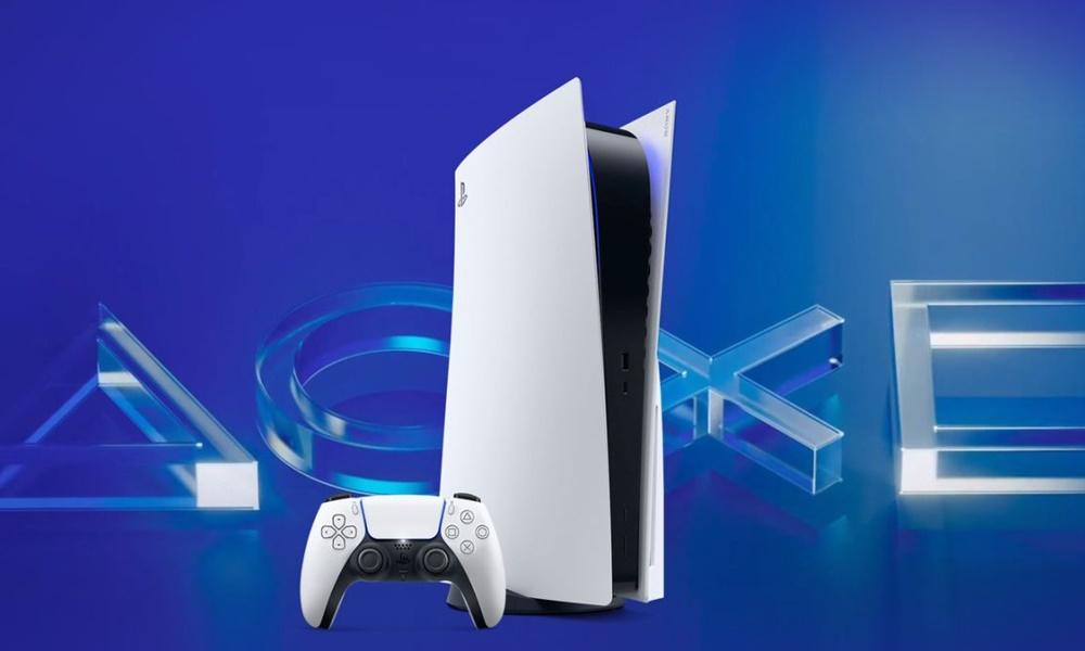 PS5, la consola de nueva generación