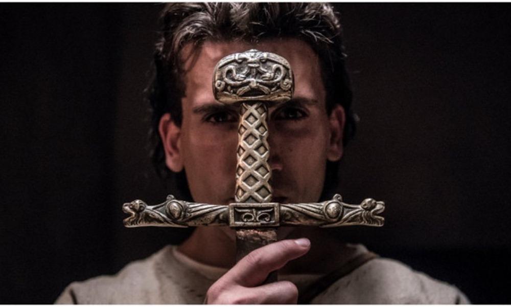 Jaime Lorente es El Cid