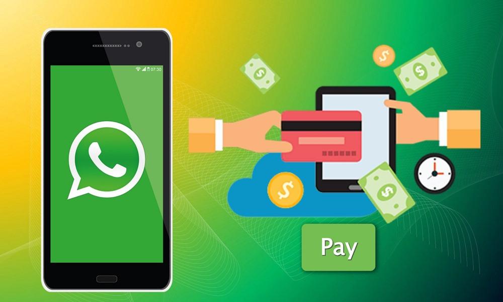 Whatsapp Pay, pagos por aplicación