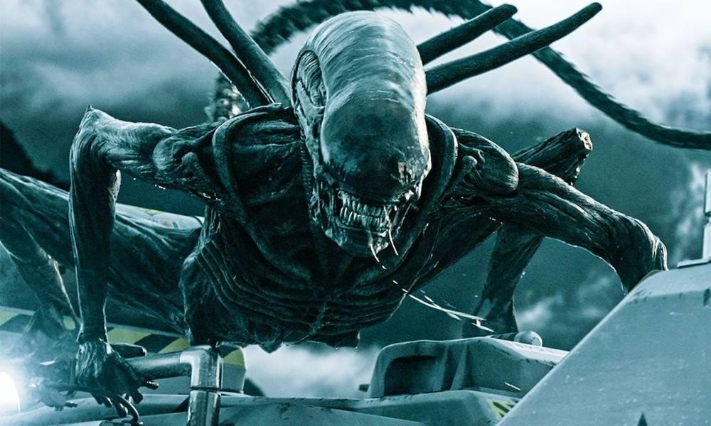 La saga de Alien, en Disney Plus