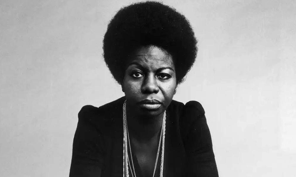 Nina Simone, la reina del jazz