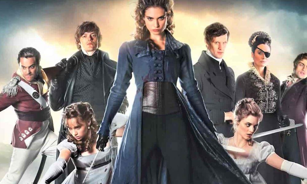 The Nevers, de HBO