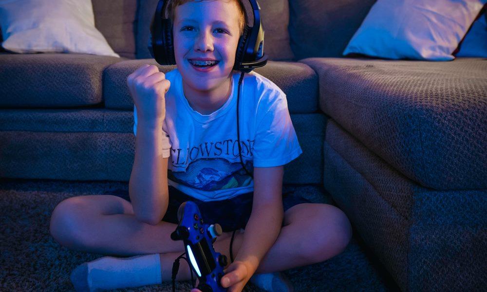 Los mejores accesorios para jugar a videojuegos