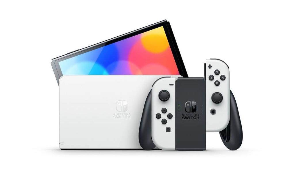 La nueva Nintendo Switch llegará a las tiendas en octubre