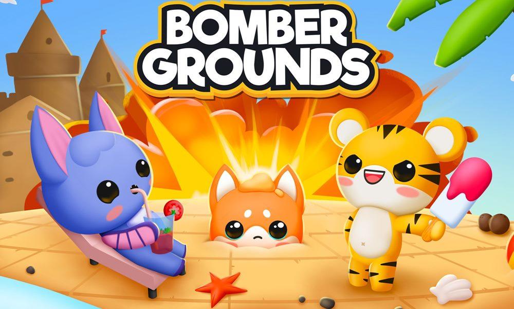 Bombergrounds, gatos y bombas