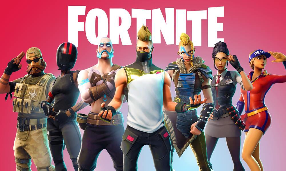 Fortnite, la leyenda de los videojuegos