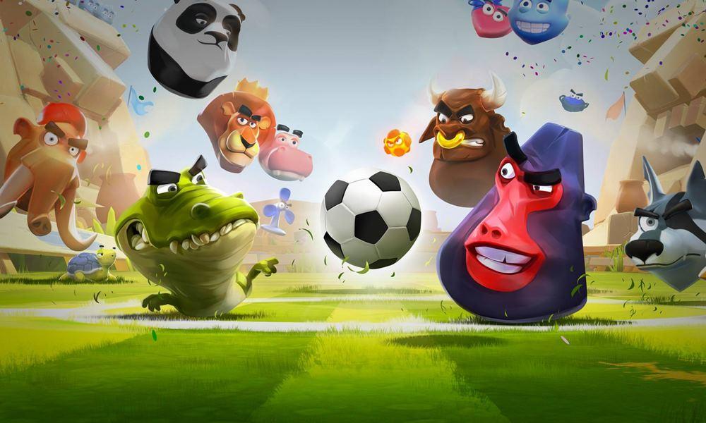 Rumble Stars Futbol